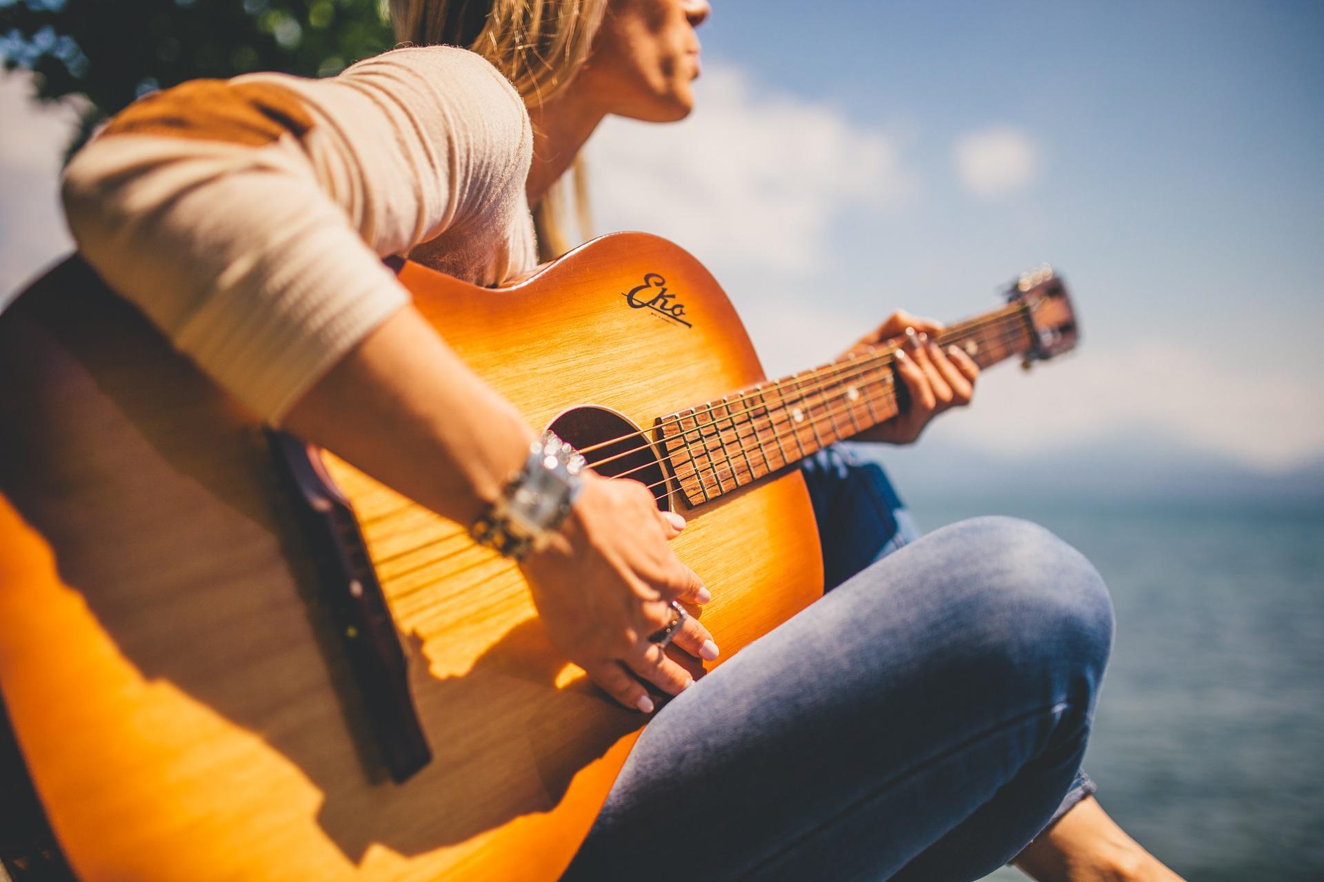Les qualités nécessaires pour être un bon musicien