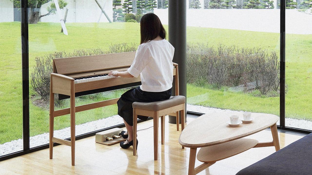 Le piano : un instrument qui déstresse