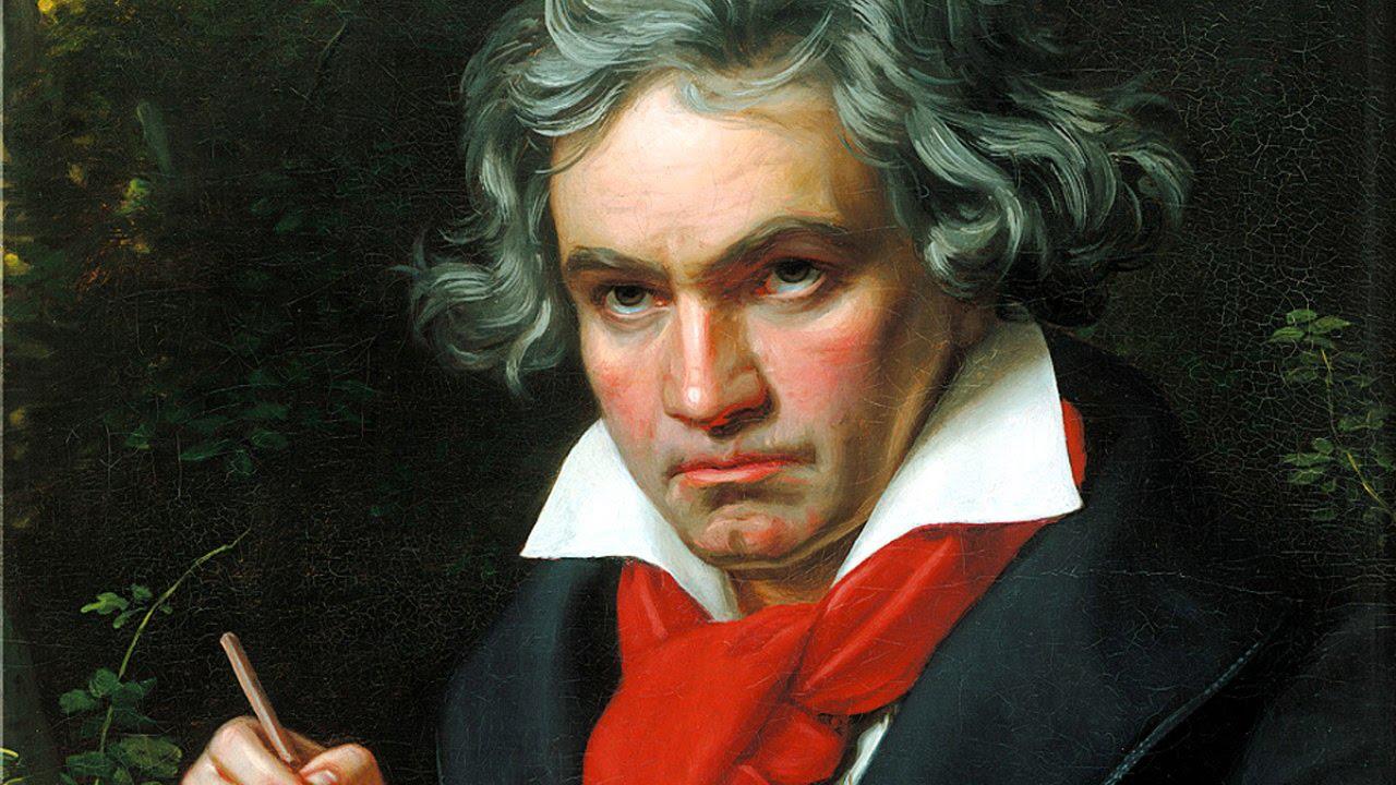 Ludwig van Beethoven, un as de la musique classique