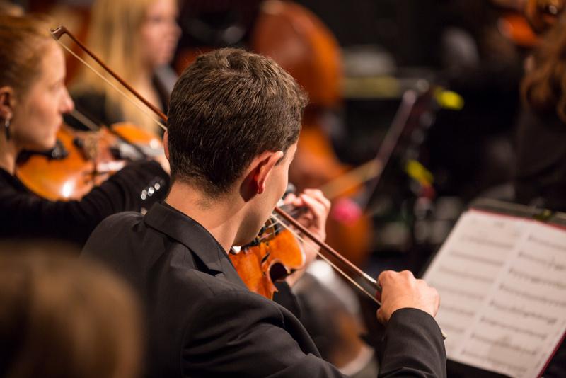 Comment percer en tant que musicien professionnel ?