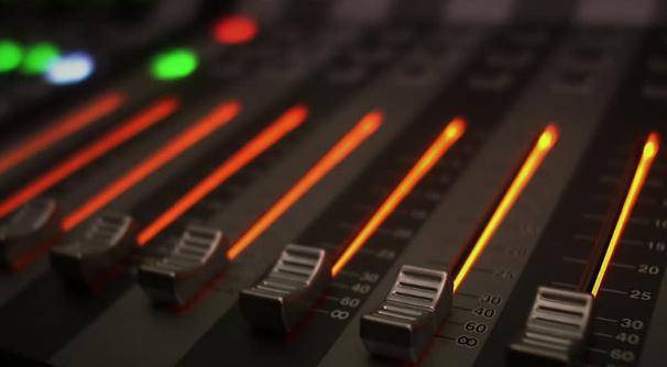 C'est quoi un mixage de son ?