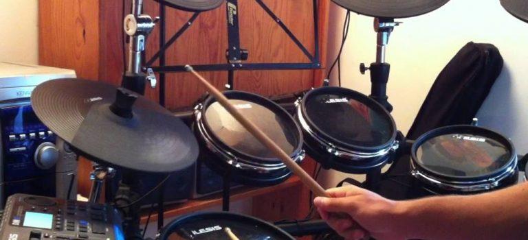 Étapes pour apprendre à jouer à la batterie