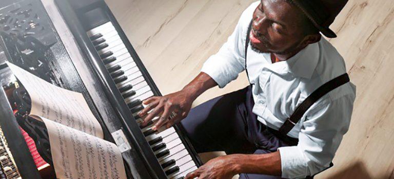 Les étapes à suivre si vous voulez faire du jazz avec votre piano